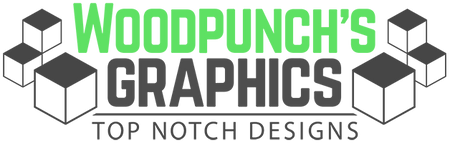 Woodpunch's Graphics Shop