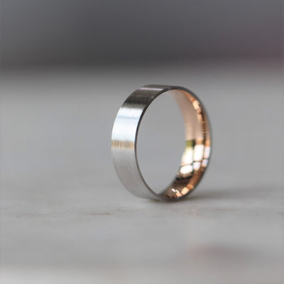 INTERNAL SLEEVE / WEDDING BAND