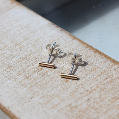 BAR / EARRINGS