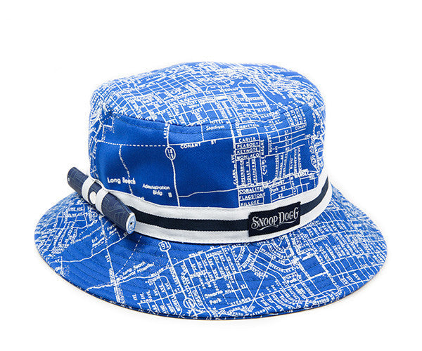 Snoop Dogg | Official x G Bucket