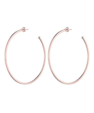 Sheila Fajl - Niky Hoop Earrings