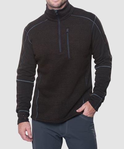 Kuhl - Interceptr 1/4 Zip