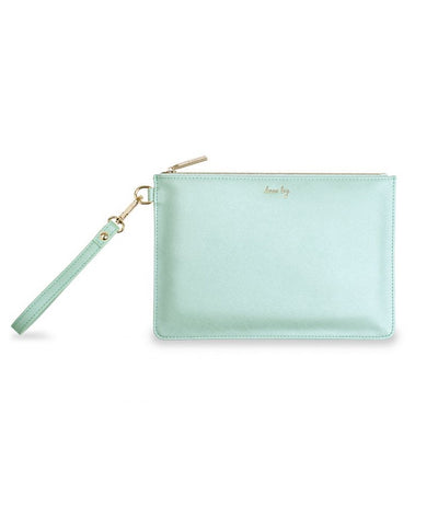 Katie Loxton - Secret Message Pouch - Dream Big/If You Dream It You Can Do It!