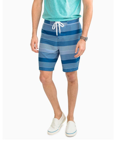 Southern Tide - Talahi Island Stripe Water Short