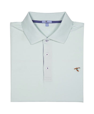 Genteal - Mulligan Solid Polo