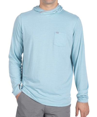 Southern Shirt Co - Backcast Performance Hoodie