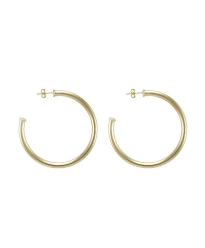 Sheila Fajl - Petite Everybody's Favorite Hoop Earrings