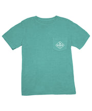 Southern Fried Cotton - Marine Marlin Tee