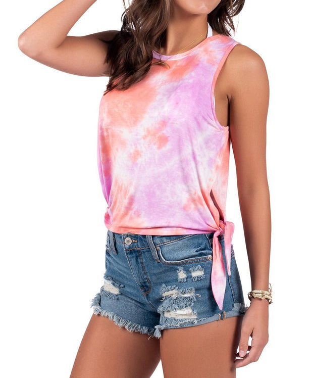 Southern Shirt Co - Festival Nights Tank