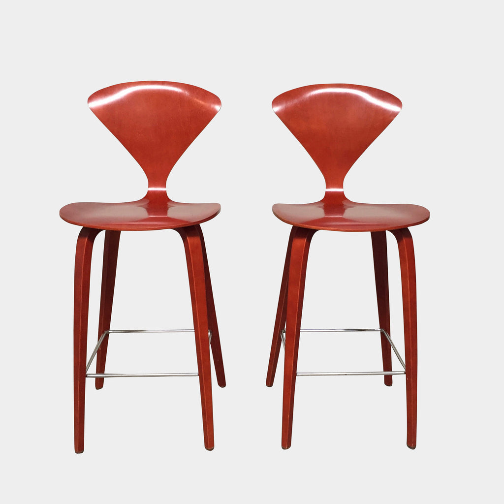 Cherner Counter Stool (2 In Stock)