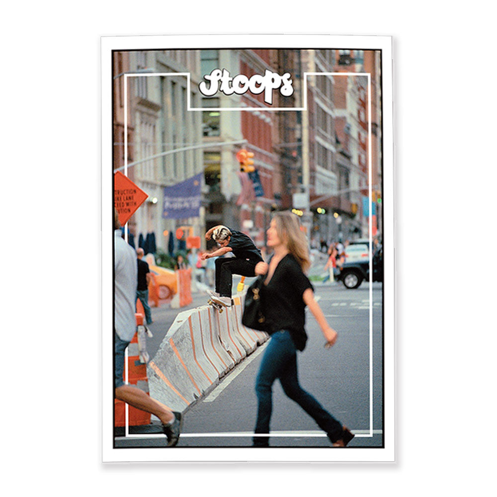 Stoops Magazine Issue #2