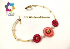 BRacelet Jewellery making