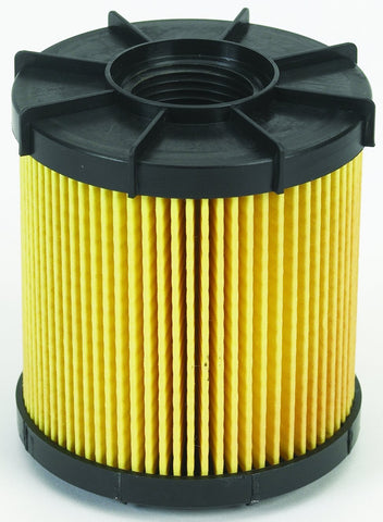 Qwick View 10 Micron replacement fuel filter element (P/N: 7-6858)