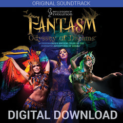 Fantasm - Soundtrack