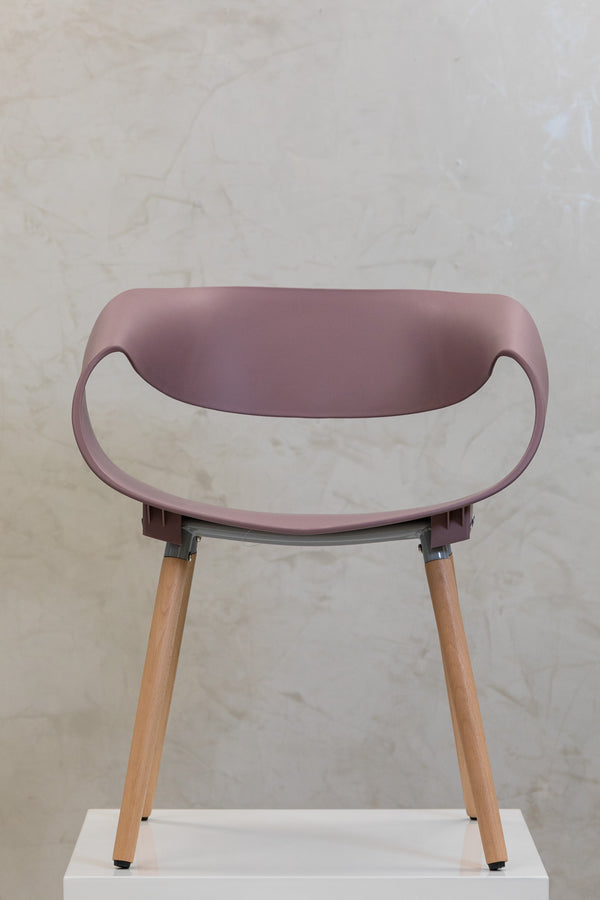 "30"" Avant Chair - Mauve - Casa Febus - Home • Design"