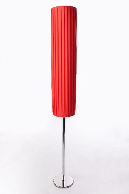 Acier Rouge Floor Lamp - Casa Febus - Home • Design