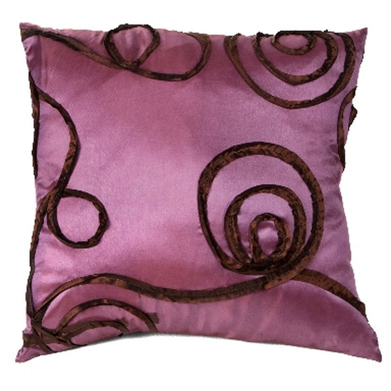 Romantic Pink Cushion - Casa Febus - Home • Design