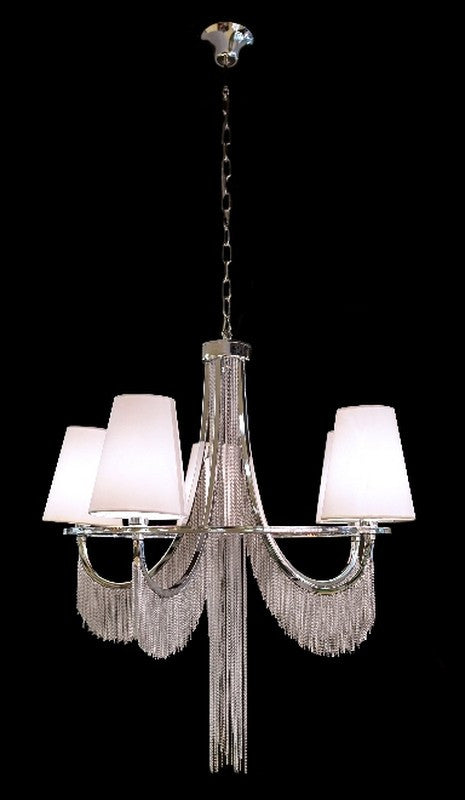 "Catena Pendant Lamp 28""D - Casa Febus - Home • Design"