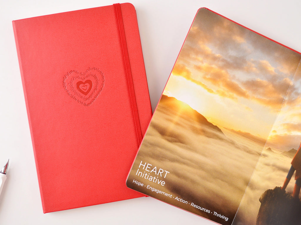 """I love the journals and have received wonderful feedback"""