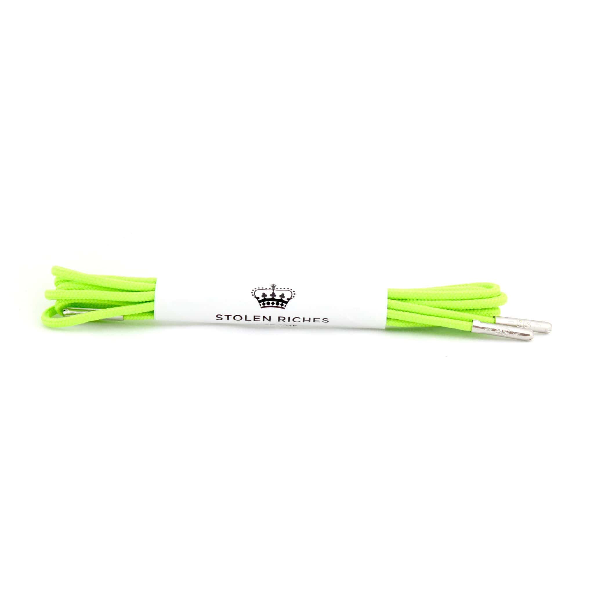 "Avalon Green - Neon (Length: 27""/69cm) - Stolen Riches"