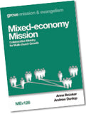 MEv 126 Mixed-economy Mission: Collaborative Ministry  for Multi-church Growth