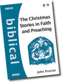 B 9 The Christmas Stories in Faith and Preaching