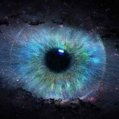 Arcturian Third Eye Activation Attunement