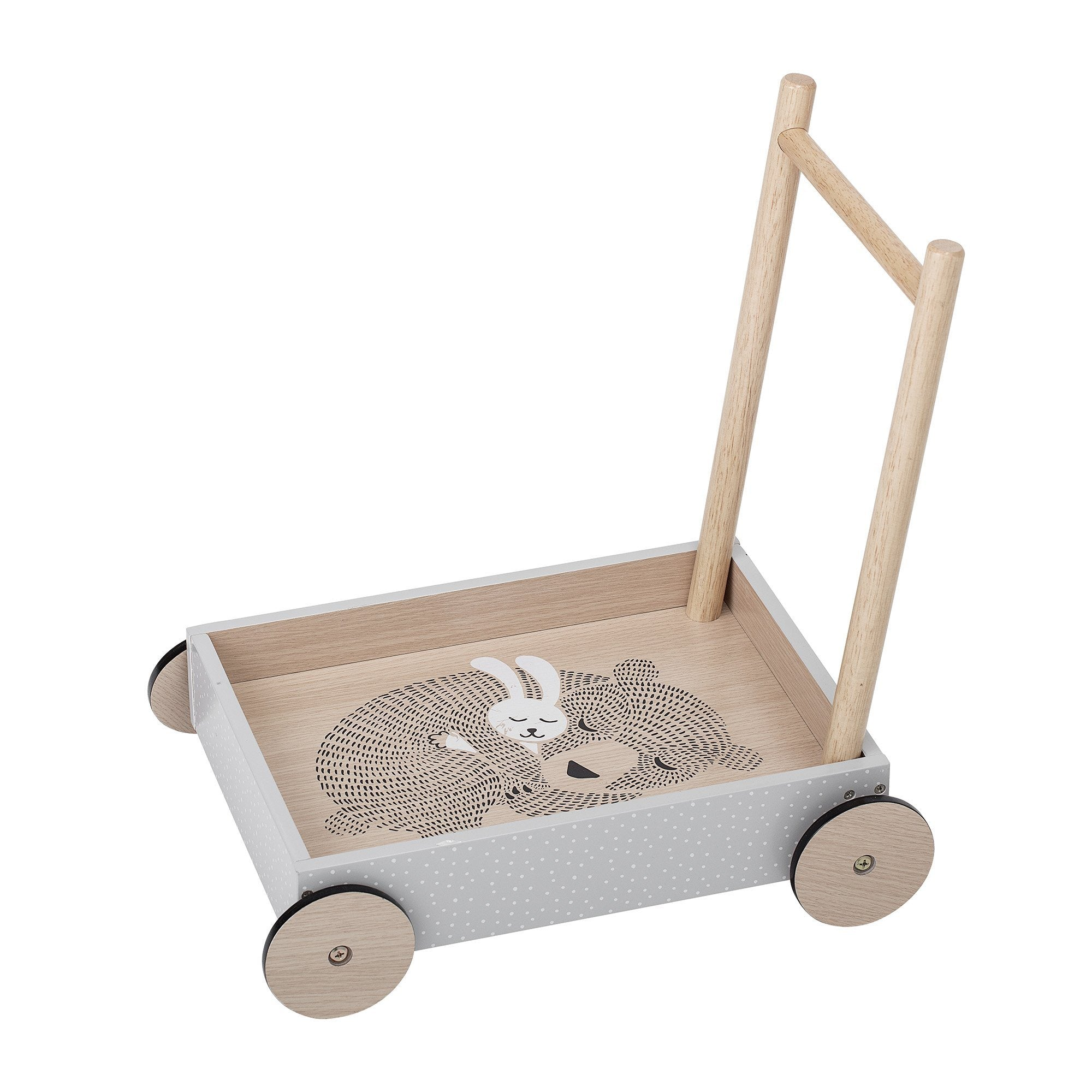 Bloomingville Mini Baby Walker