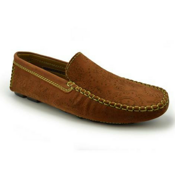 Verrazano - Medium Brown