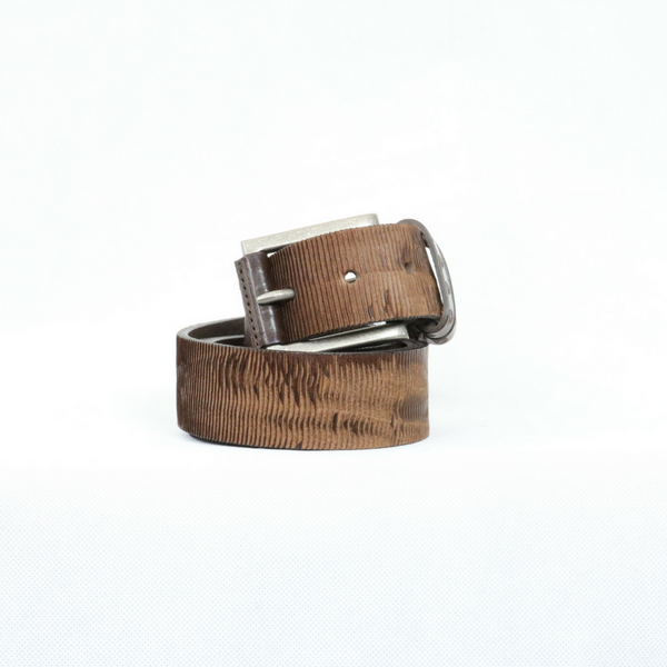 Abruscato Belt - Brown