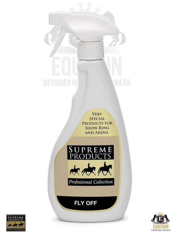 Supreme Products Fly Off - Supreme Products - Equitain