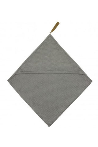 Baby Towel - Grey