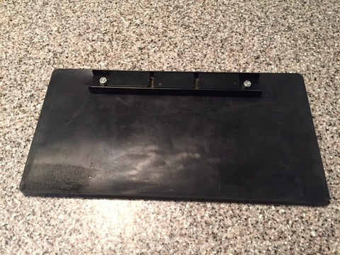 Bar Magnet License Plate Holder - Item#157