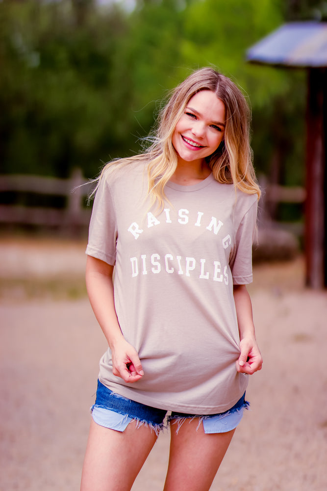 Can I Get An Amen Tank BLEACHED