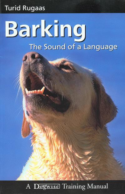 Barking: The Sound of a Language
