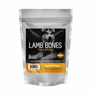 OP Lamb Bones 1kg (Local Store Pick-Up Only)