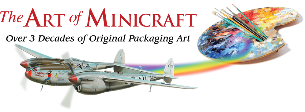 The Art of Minicraft