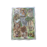 Card - Big Cat Rescue Playing Cards