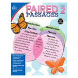 PAIRED PASSAGES GR 2