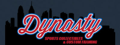 Dynasty Sports & Framing