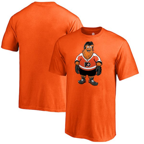 Flyers Gritty Hockey T-Shirt - Gritty Shirt