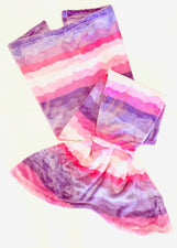 Pinks/Purples Mermaid Tail