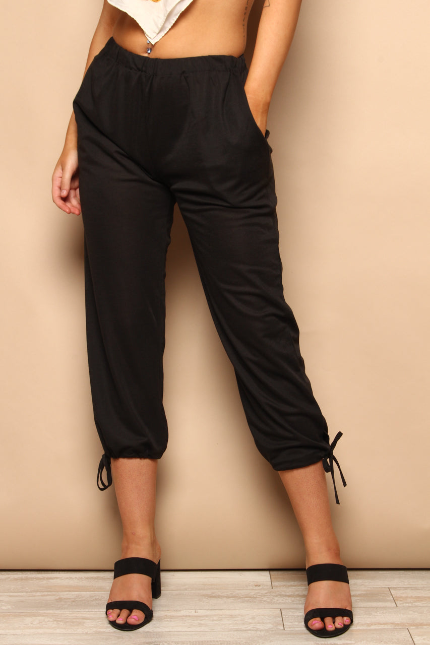 Sage the Label Surf Club Pant