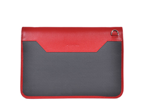 Document Holder Red