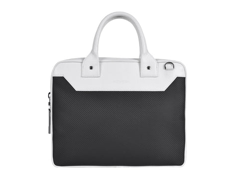 Slim Bag White