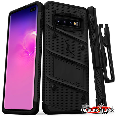 BOLT CASE PARA SAMSUNG GALAXY S10 PLUS