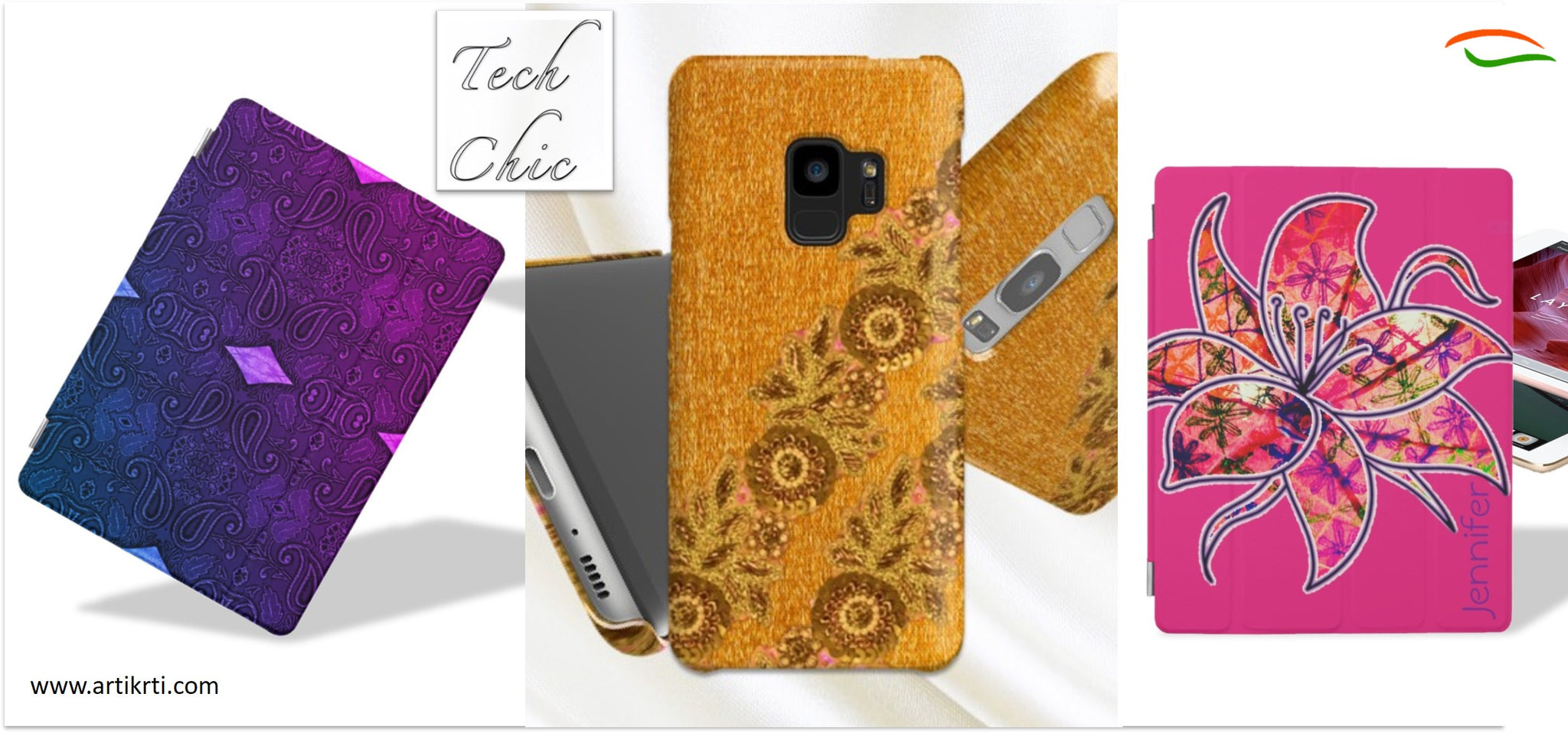 iPhone-case-Samsung-galaxy-case-ipad-pro-case-cover-indian-sequin-designs-artikrti