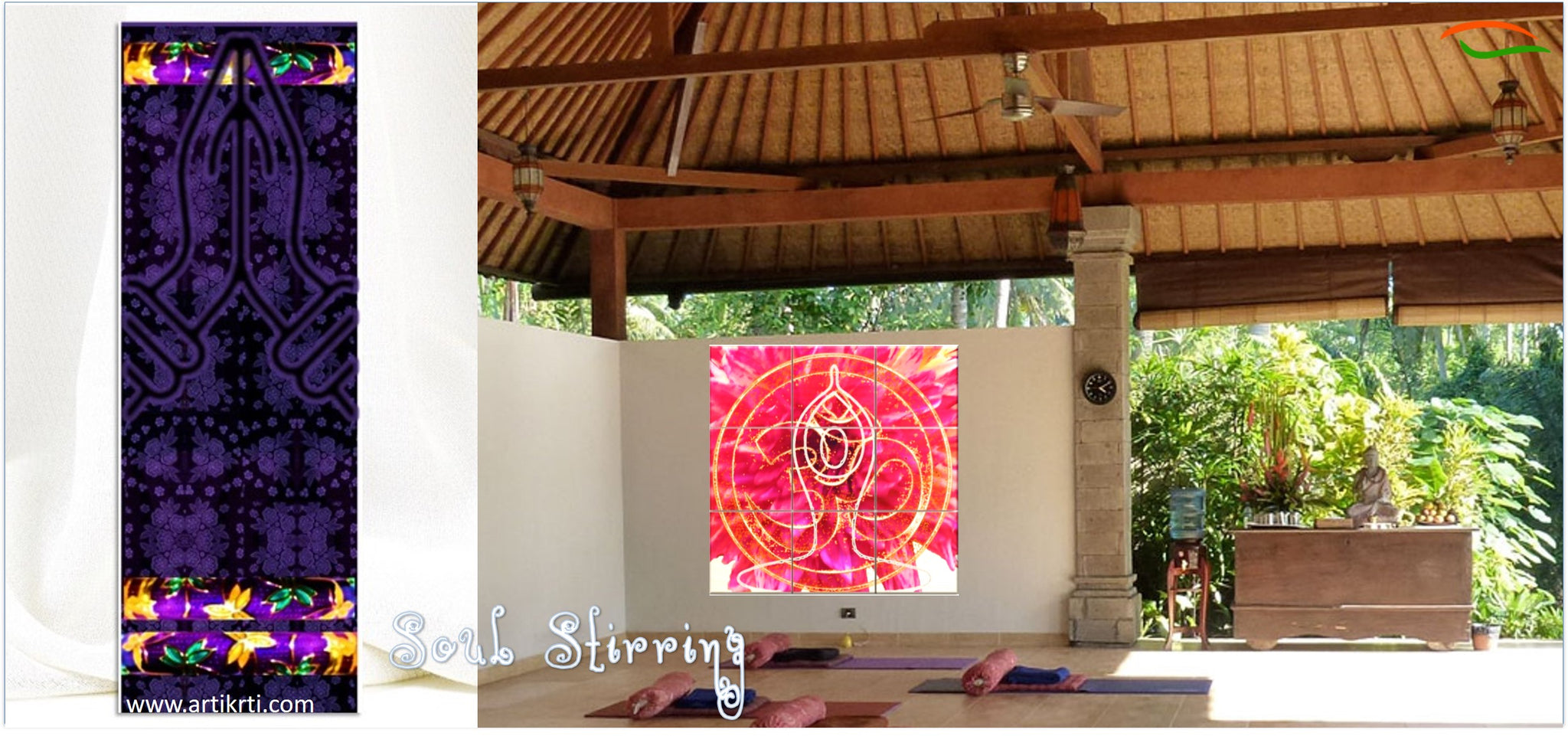 namaste-yoga-mats-om-aum-sun-salutation-wood-print-tapestry-yoga-studio-decor-artikrti