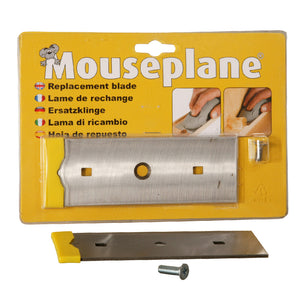 Mouseplane Replacement Blades