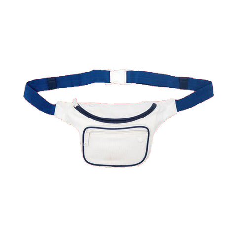 Bumbag Dazed Deluxe Bumbag - White Front